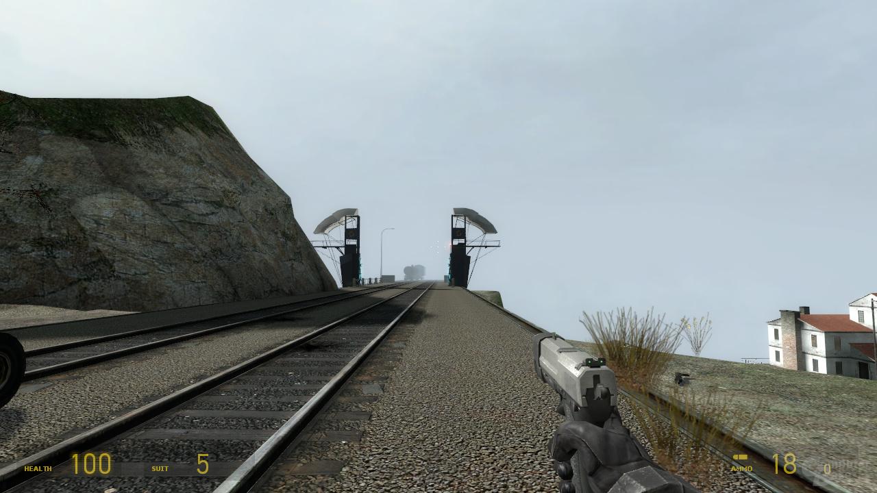 AMD Tahiti - Half Life 2 16xHQAF
