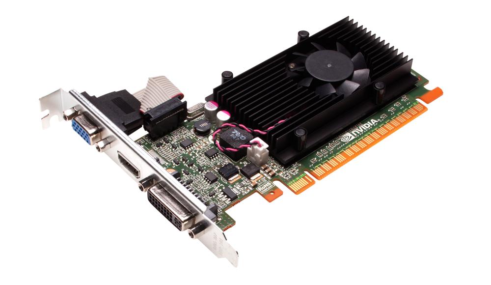 Nvidia GeForce GT 620
