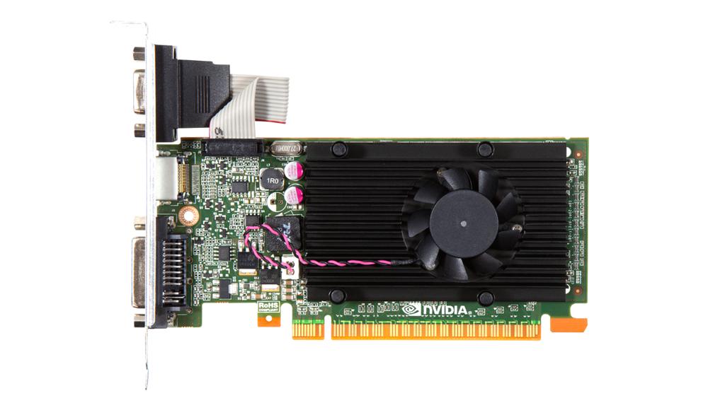 Nvidia GeForce GT 605