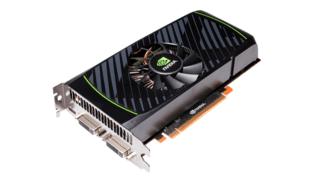Nvidia GeForce GT 645