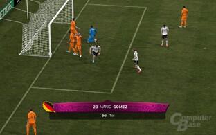 Euro 12 – Weitere Eindrücke