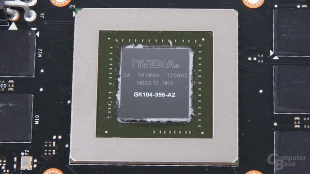 GK104-GPU