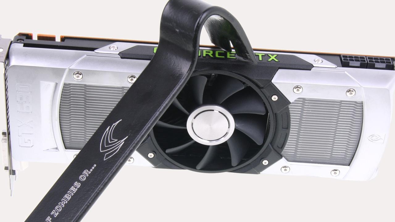 Nvidia GeForce GTX 690 im Test: Durchweg ordentliche Multi-GPU-Karte