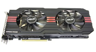 Asus Radeon HD 7970 DCII
