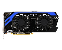 MSI HD 7870 Hawk