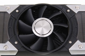 GeForce GTX 690 Lüfter