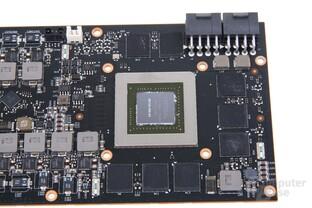 GeForce GTX 690 zweite GPU