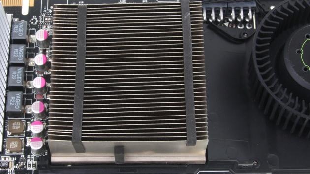 Nvidia GeForce GTX 670 im Test: Selbst ein Gegner für die HD 7970
