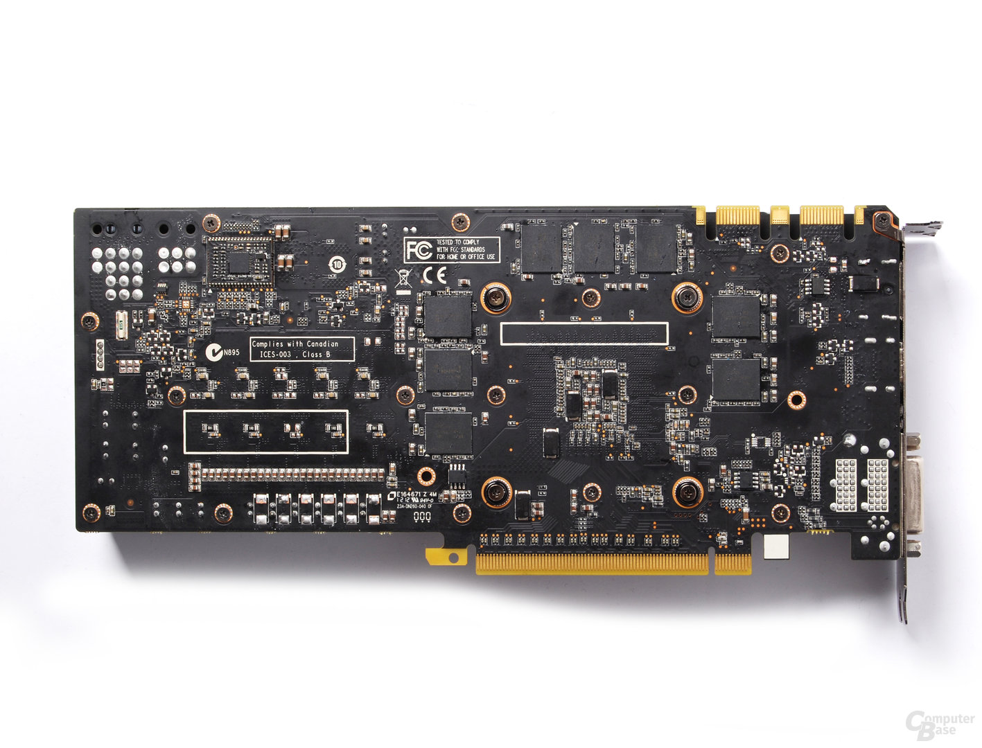 Zotac GeForce GTX 680 4 GByte