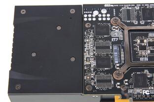 GeForce GTX 670 Kühlerzusatz