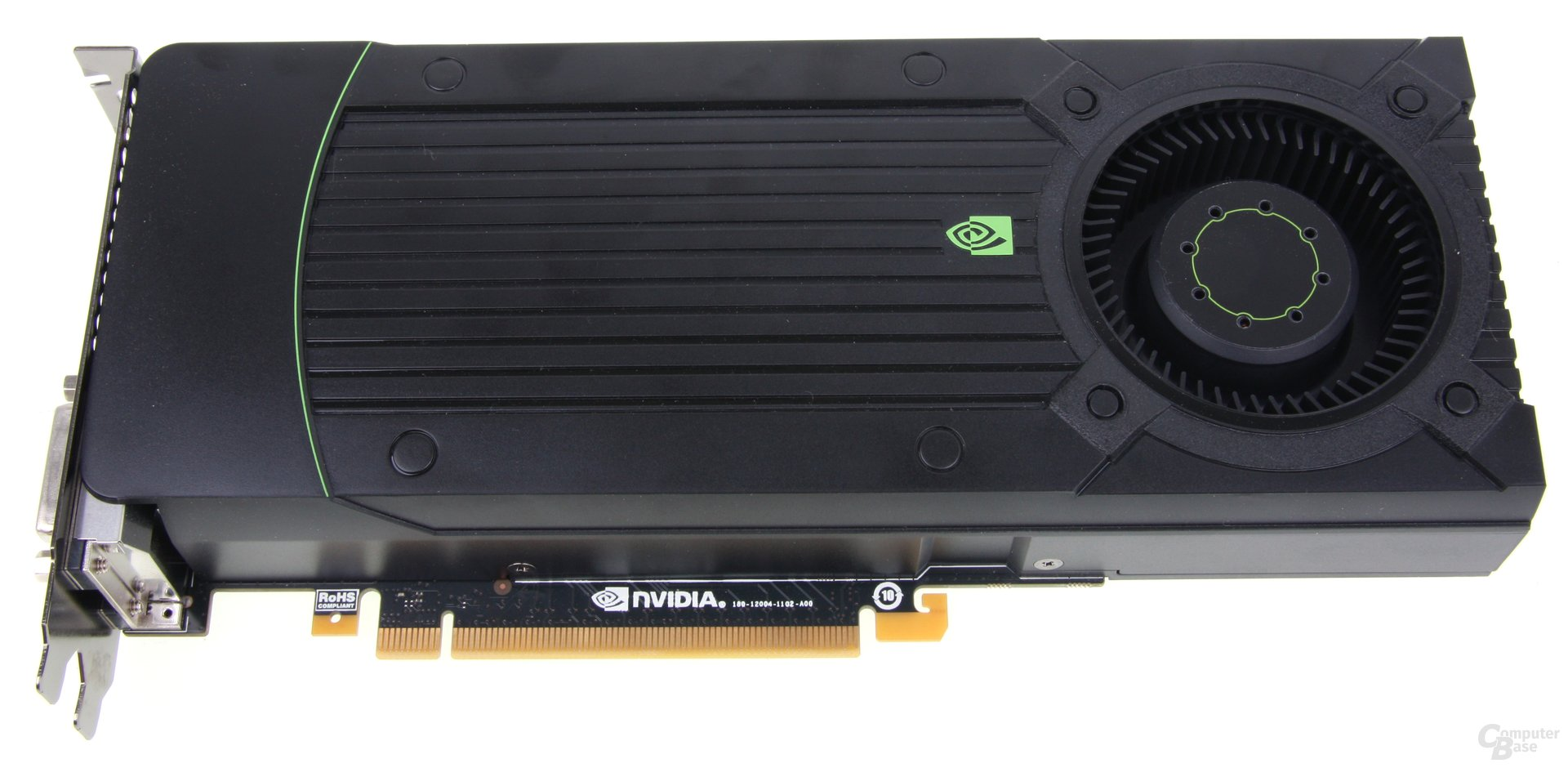 Nvidia GeForce GTX 670
