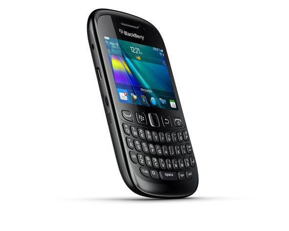RIM BlackBerry Curve 9320