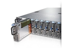 Dell PowerEdge C5220 Microserver