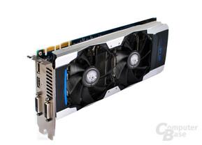 KFA² GeForce GTX 680 EX OC