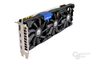 KFA² GeForce GTX 680 LTD OC