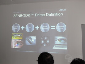 Definition Zenbook Prime