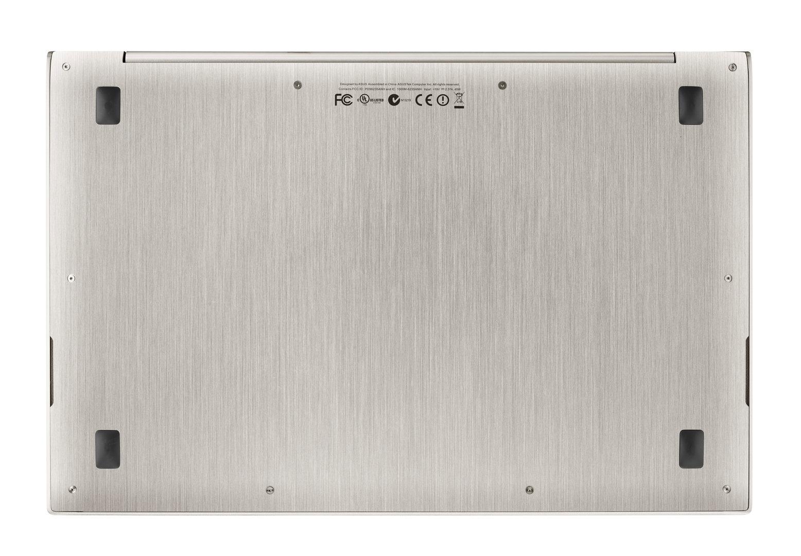 Asus Zenbook Prime UX21A