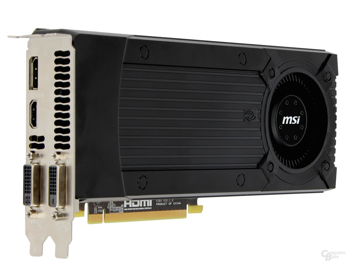 MSI GeForce GTX 670