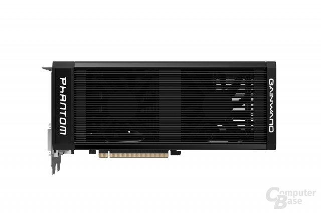 Gainward GeForce GTX 670