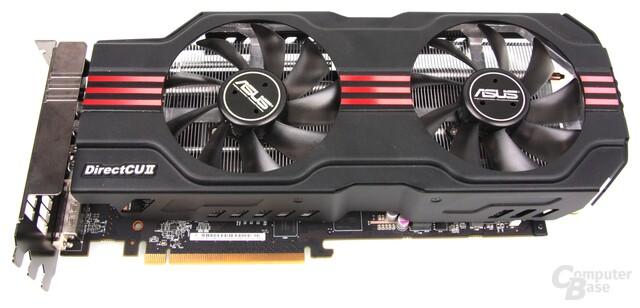 Asus Radeon HD 7950 DCII