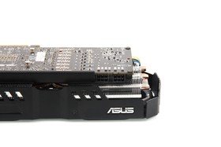 Radeon HD 7950 DCII Stromanschlüsse