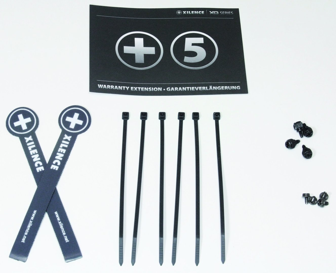 Xilences neue XQ-Serie