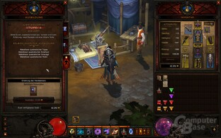 Diablo 3 – Crafting