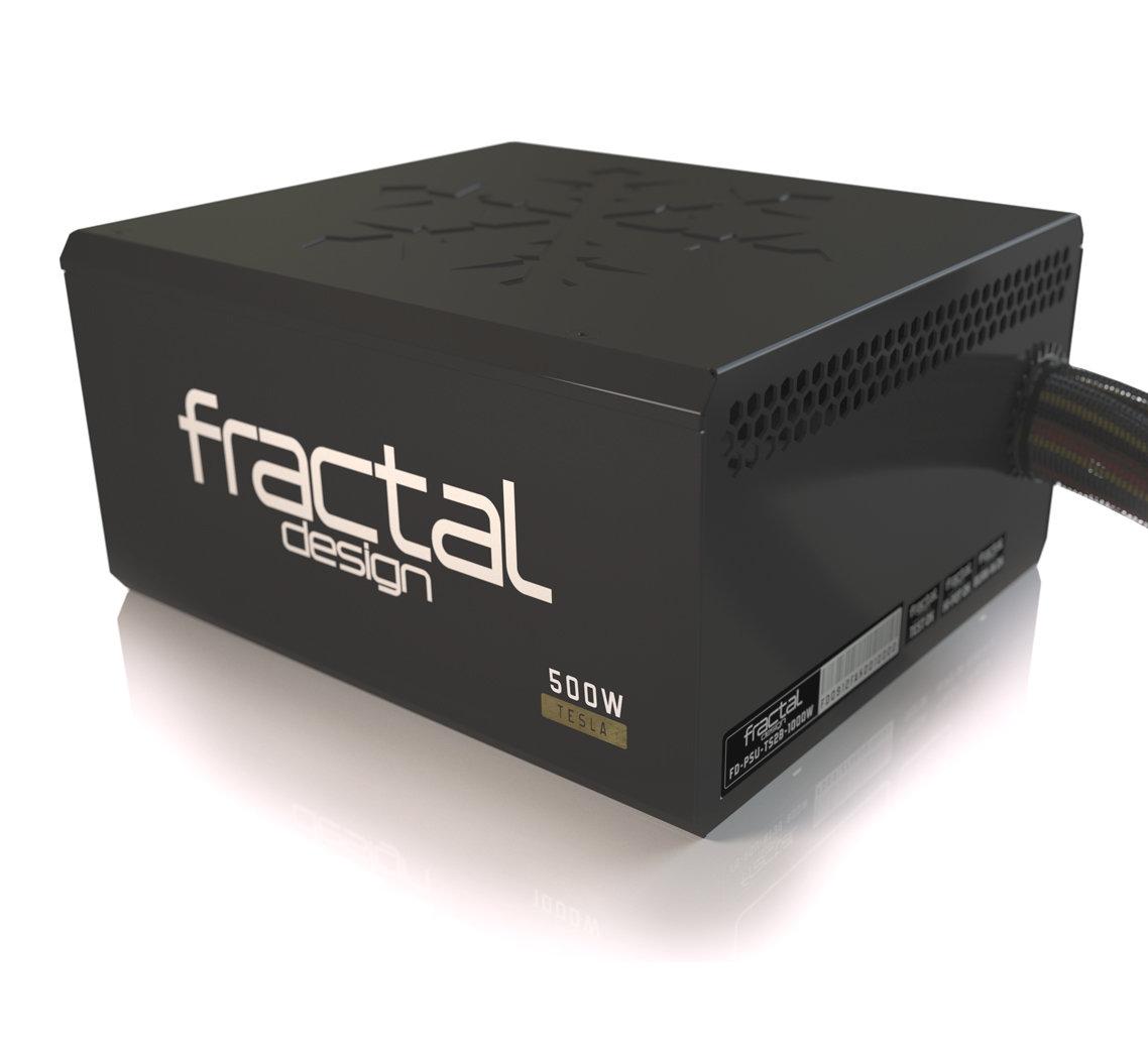 Fractal Design Tesla R2 (500 W)