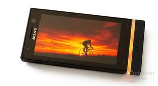 Sony Xperia U