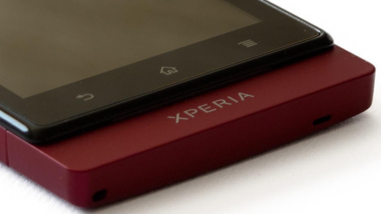 Sony Xperia Sola & U im Test: Zwei ungleiche Zwillinge für die Mittelklasse