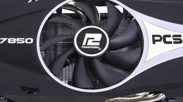 Drei AMD Radeon HD 7850 im Vergleich: Viel Leistung für unter 250 Euro