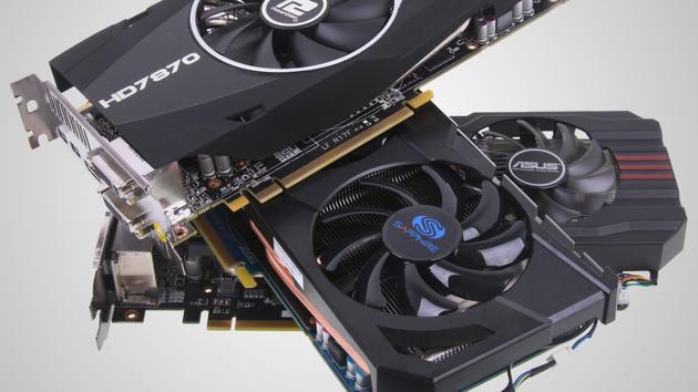 Drei AMD Radeon HD 7870 im Vergleich: Fast High-End von drei Herstellern