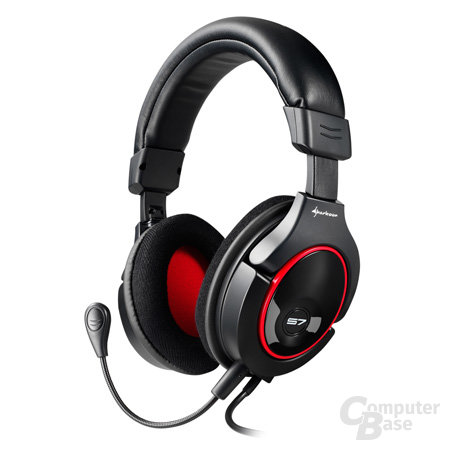 Sharkoon X-Tatic S7 Headset