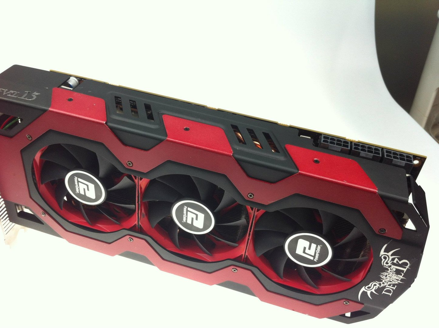 PowerColor HD 7970 X2 Devil 13?