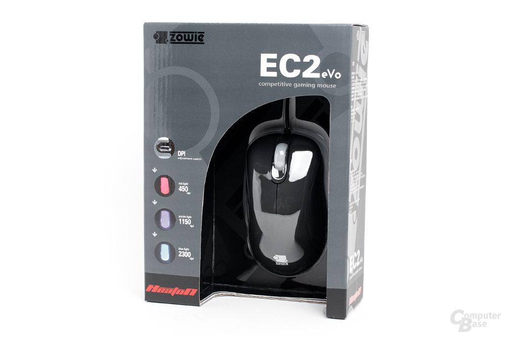 Zowie EC2 eVo