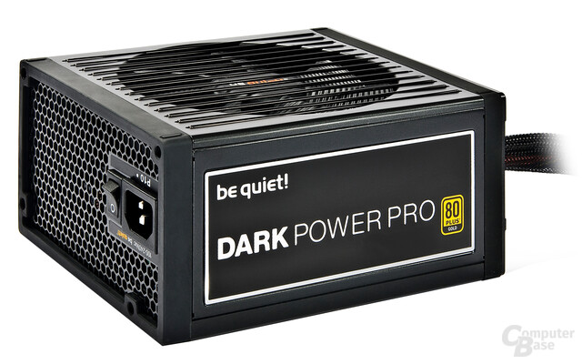 be Quiet! Dark Power Pro P10