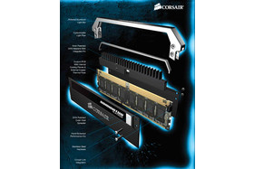 Corsair Dominator DDR3-3000