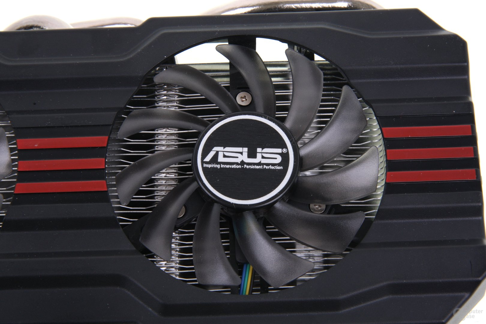 Radeon HD 7870 DCII TOP Lüfter