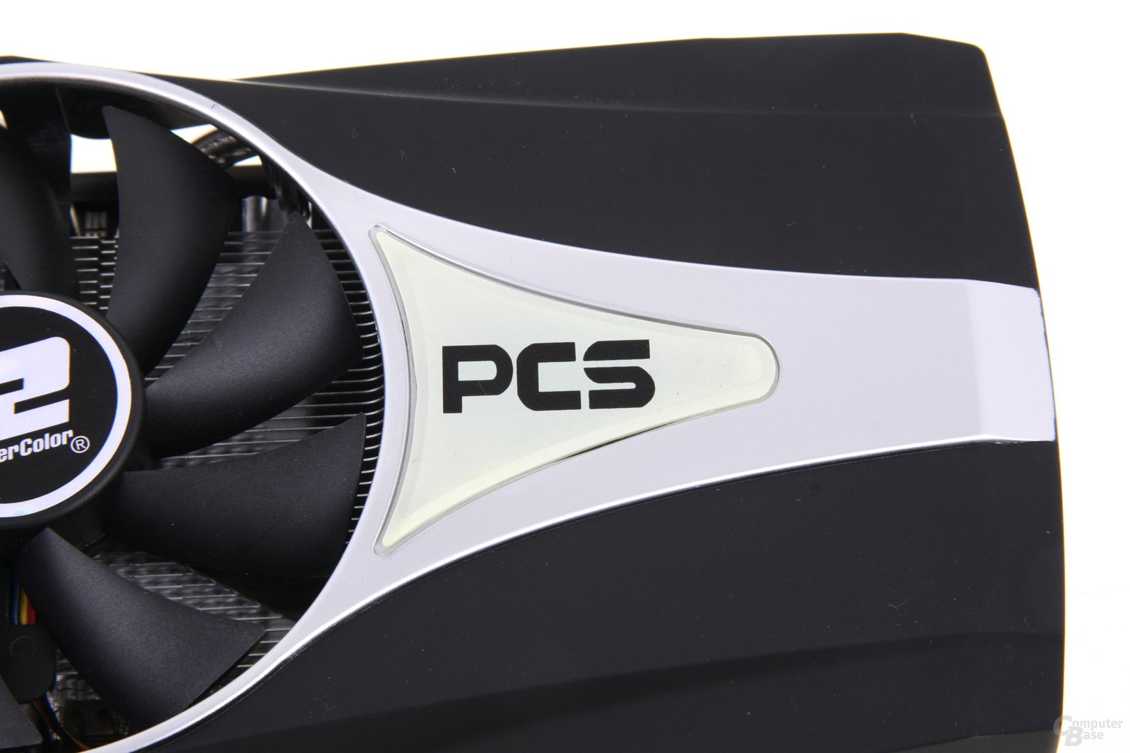 Radeon HD 7870 PCS+ Logo