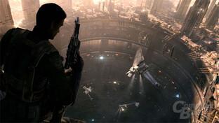 Erste Konzept-Designs zu Stars Wars 1313