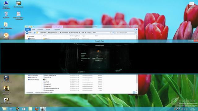 Crysis 2 Problem
