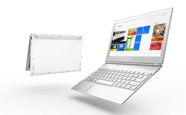 Acer Aspire S7 11 Zoll