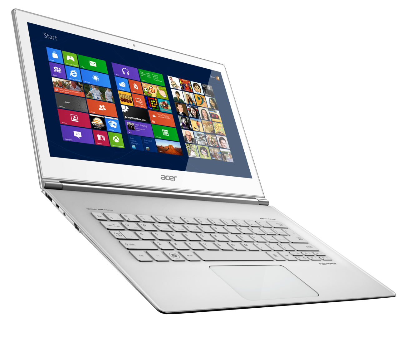 Acer Aspire S7 13 Zoll