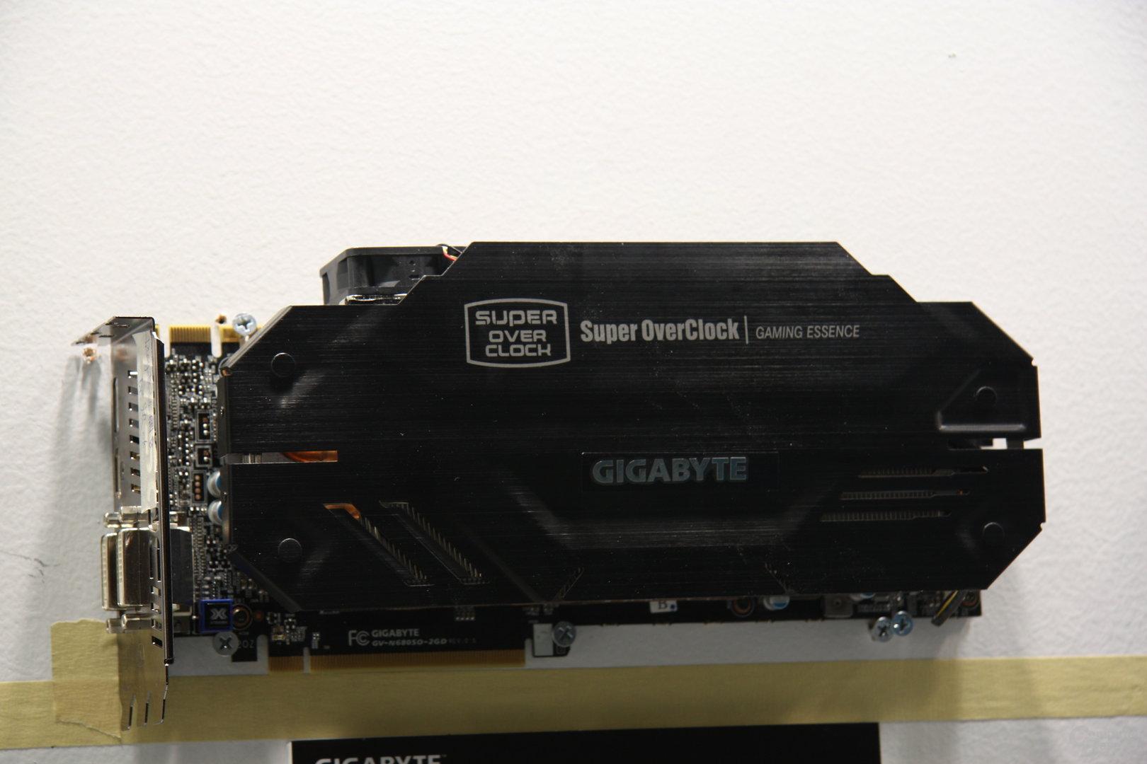Gigabyte Geforce GTX 680 SO