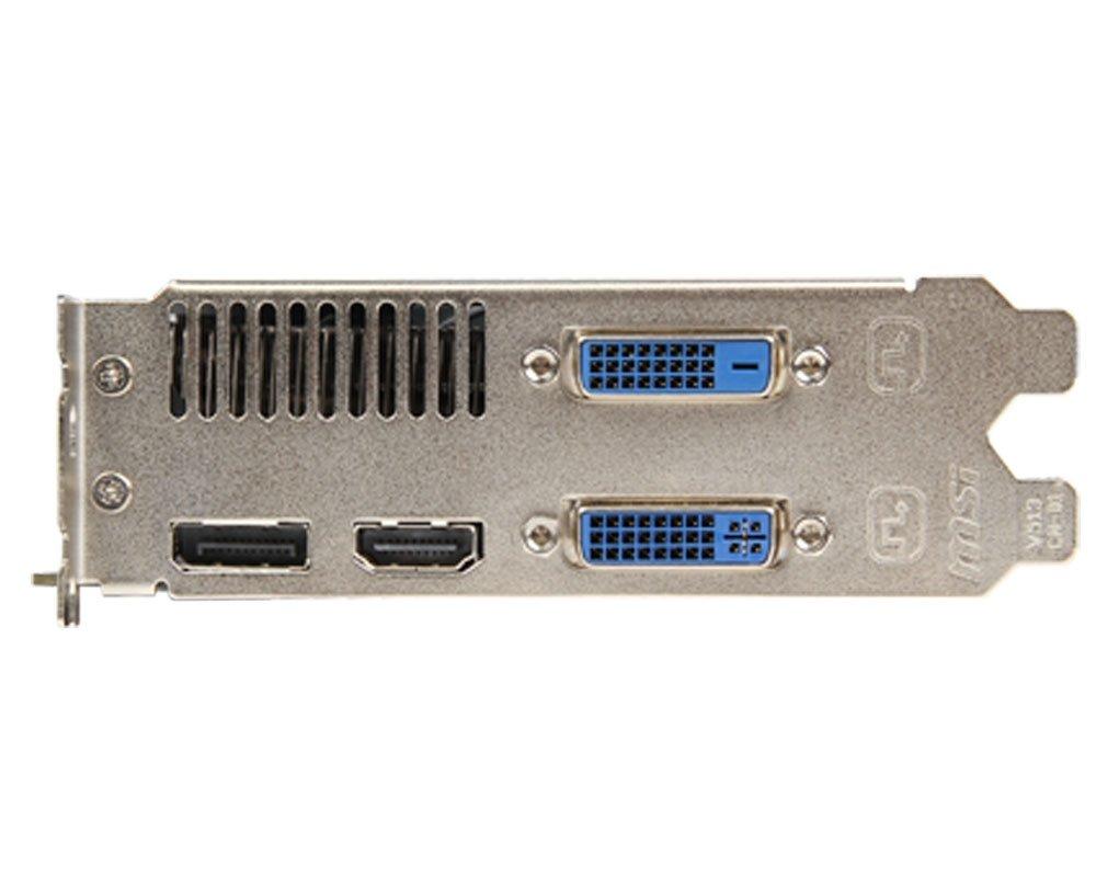 MSI GTX 670 Power Edition