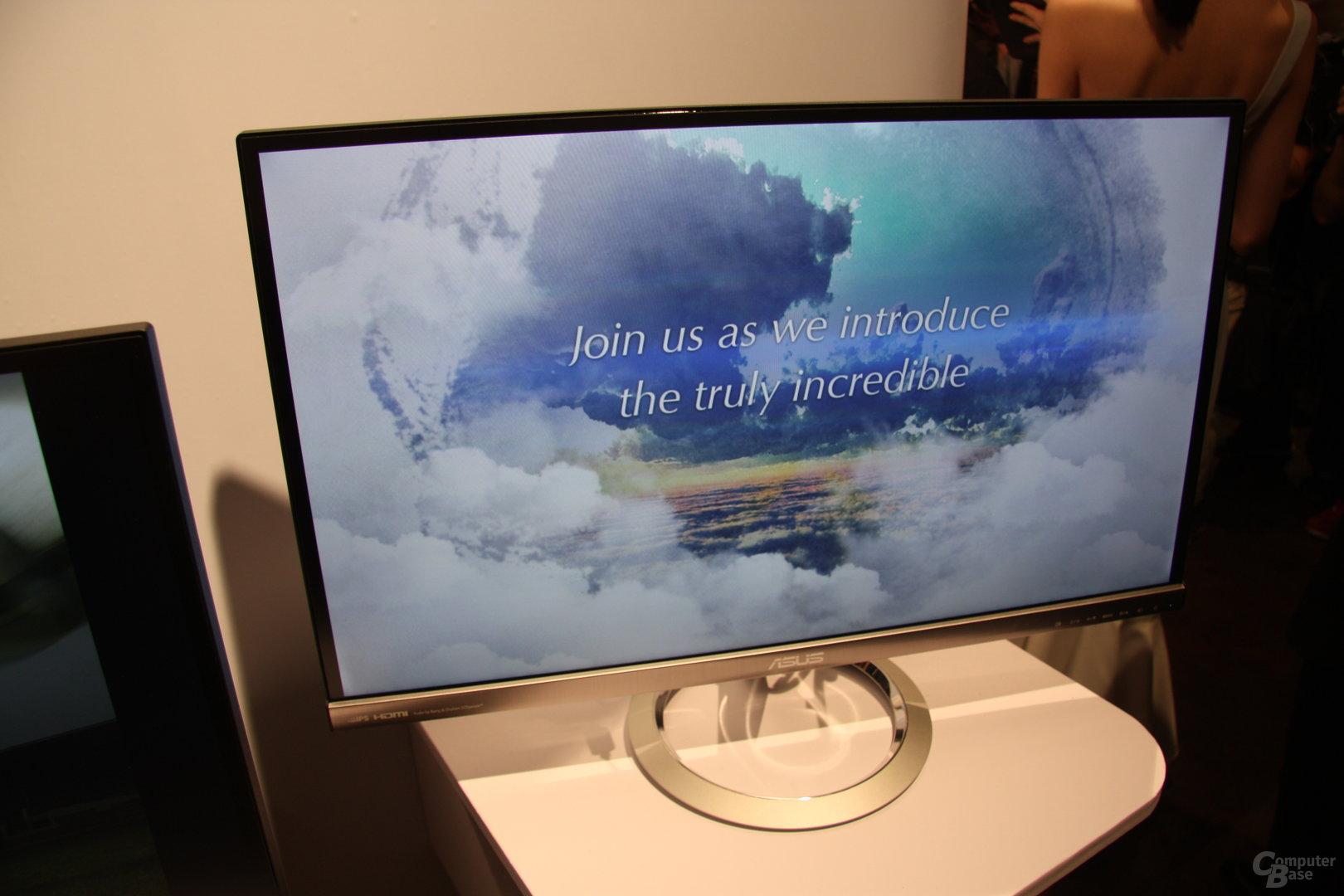 Asus MX-Monitore