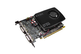 EVGA GeForce GT 640