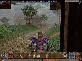 Ultima IX 16Bit-FSAA