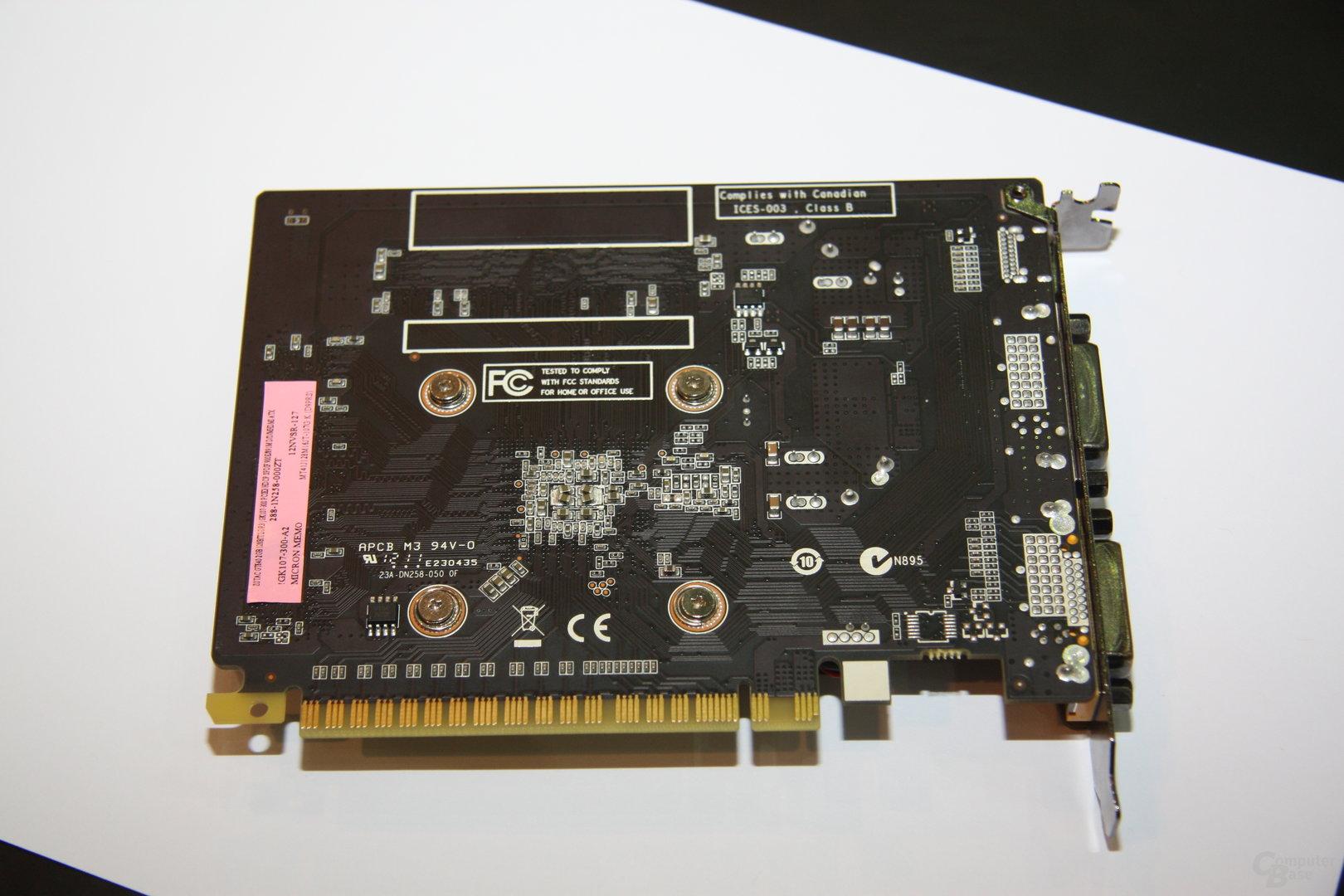 Zotac GeForce GT 640