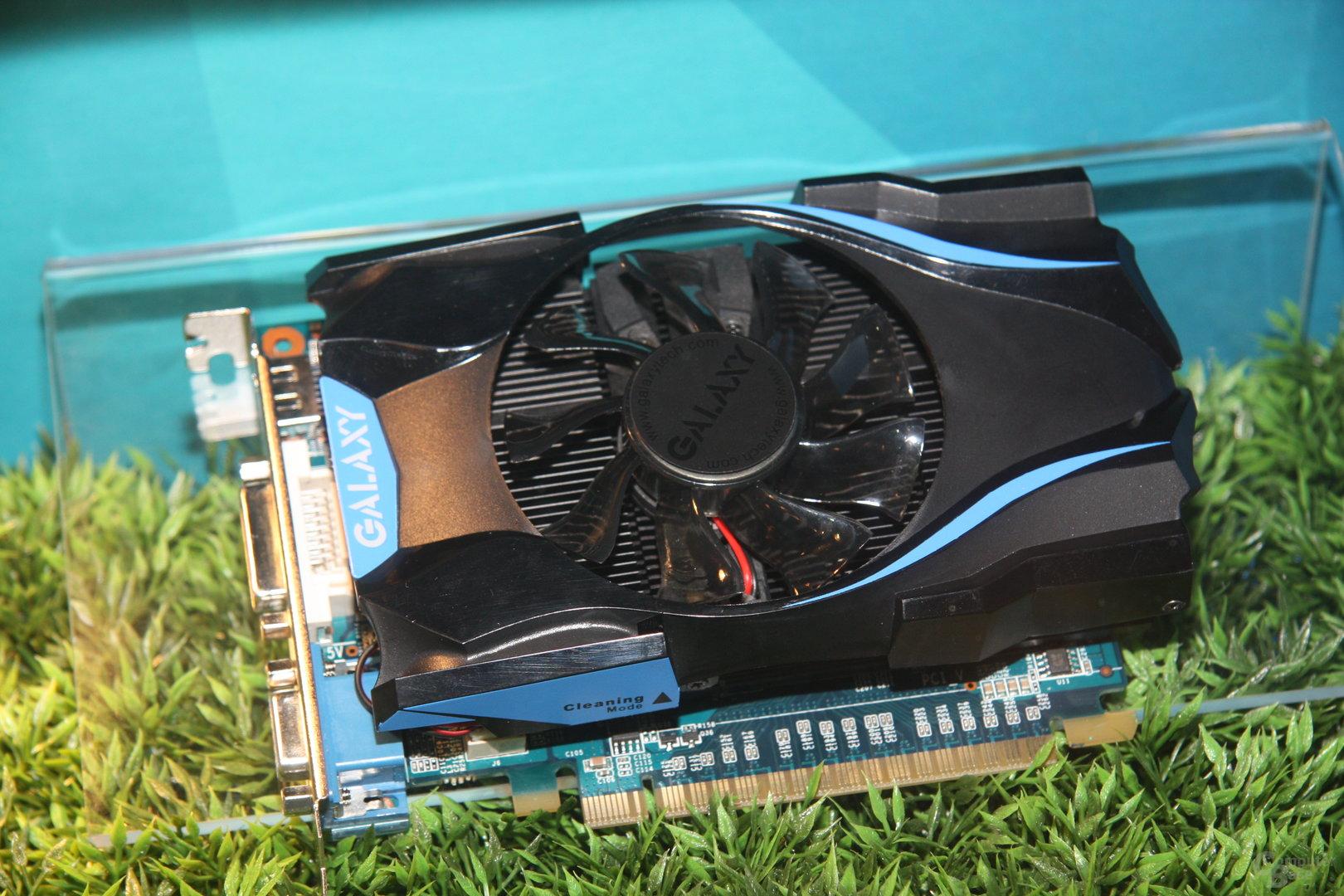 Galaxy GeForce GT 640